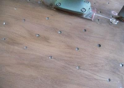 Réparation bois boesch