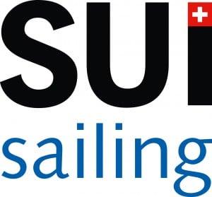 logo swiss sailing