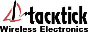 Logo Tacktick