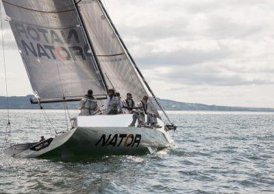 Psaros 33 SUI 600 NATOR Lac de Neuchâtel